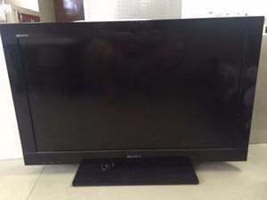 Televisión Sony Bravia LCD