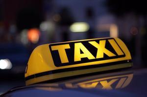 Venta de permisos de Taxi