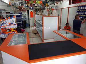 Mostradores para tienda,mostradores de madera,mostradores