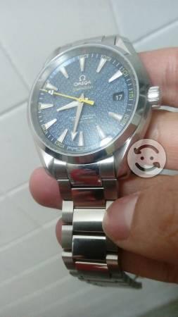 Reloj Omega Seamaster James Bond Spectre