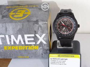 Reloj timex nuevo,fechador,luz indiglo,deportivo,i