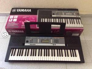 Teclado yamaha ypt 320 semi nuevo 5 octavas posot class for Yamaha ypt 210 manual