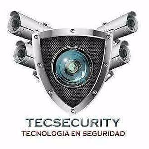 Venta e Instalacion de Camaras de Vigilancia