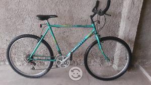 Bicicleta benotto r26