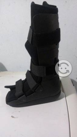 Bota felula ortopedica mediana