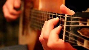 Clases de Guitarra y Canto a tu Domicilio!