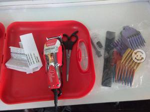 Máquina de corte de cabello profesional