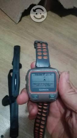 Reloj Garmin 310 ciclismo o correr