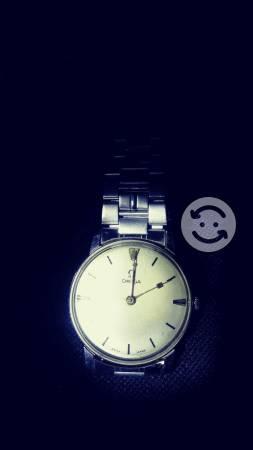 Reloj Omega de Cuerda