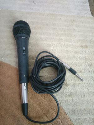 microfonos - Anuncio publicado por Alberto lavadores