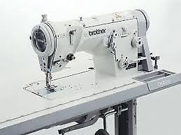 reparacion de maquinas de coser y bordar