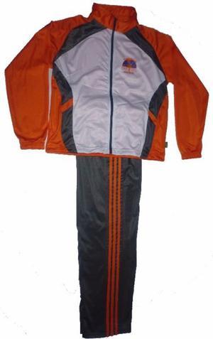 ropa deportiva y bordados