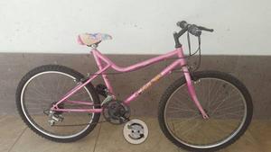 Bicicleta r 24 cinelli