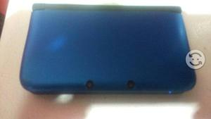 Nintendo 3ds Xl Blue