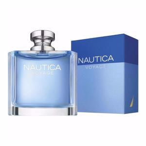 Perfume NAUTICA VOYAGE CABALLERO ORIGINAL