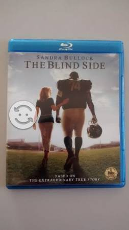 The Blind Side en Blue Ray