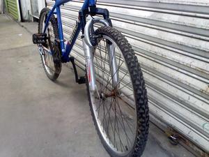 Bicicleta de Montaña R26 BIMEX