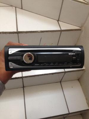 Estéreo Sony, usb, mp3, aux
