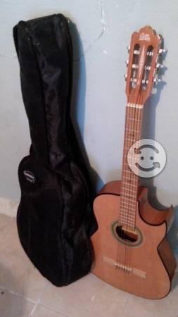 Guitarra acustica paracuaro mich