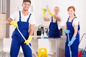 Personal para limpieza posot class for Limpieza en oficinas