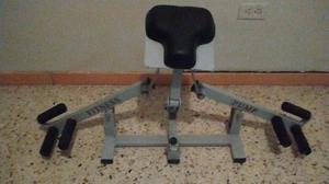Maquina de ejercicios Fitness Pump
