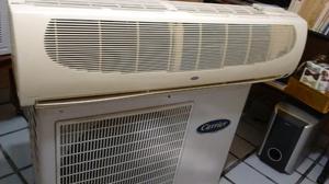 Minisplit 1.5 ton 220v con calefacción