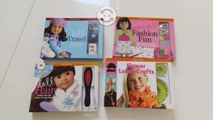 Muñeca american girl accesorios