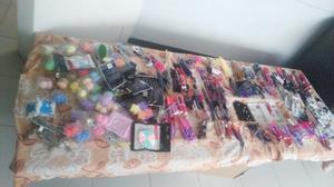 Remato lote de cosméticos