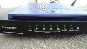 Router 150N Linksys