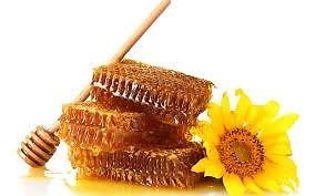 miel de abeja pura