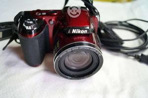 Nikon Coolpix L MP