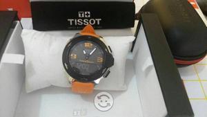 Tissot T RACE touch