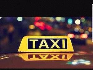 Venta de placas de taxi