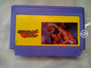 Lote de 3 juegos para Famicom o Nes