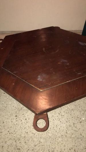 Mesa de juego hexagonal