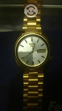 Reloj SEIKO 5 automático 21 jewels