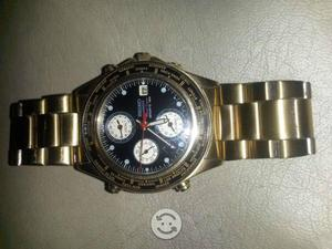 Reloj Seiko wold timer