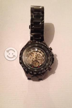 Reloj Skeleton Automático