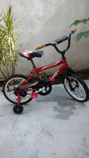 bicicleta - Anuncio publicado por Yuri Castillo