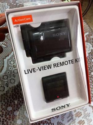 camara de video sony go pro