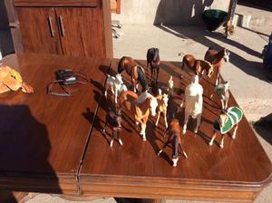 Caballos coleccionables