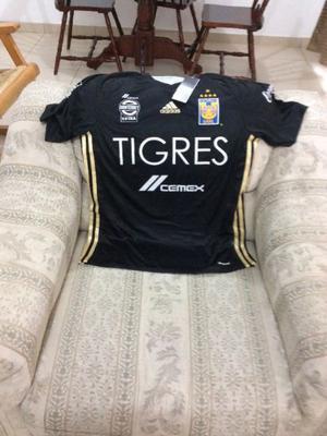 Jersey Adidas Tigres
