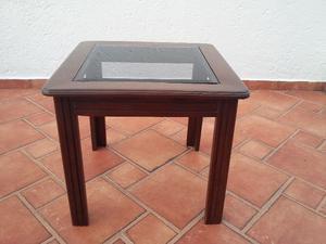 Cubierta para mesa biselado zapopan posot class for Mesas de madera para sala