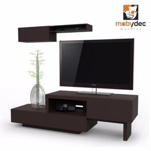 Mueble para tv oregon venta de fabrica precios de descuento