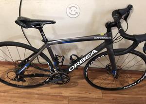 Orbea Avant M50 R700. Talla 51. Color Grafito