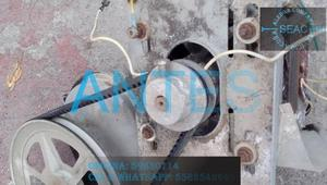 Reparacion de lavadoras en a domicilio en chalco