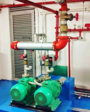 Reparaciones de Bombas de agua