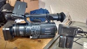 Videocámara Sony HVR FX1