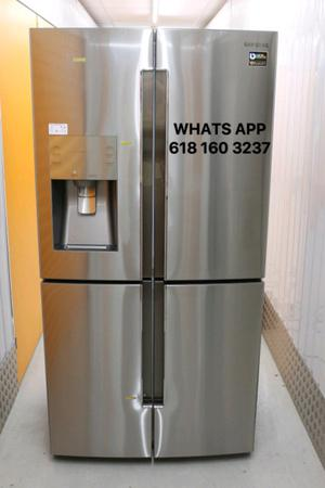 refrigerador samsung 26 pies