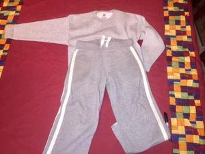 2 Juegos De Pants Para Niño Talla 6-7 Y 7-8, V # 112